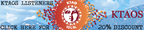 KTAOS listeners 20% discount for the Fear of Writing Online Course