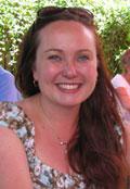 Leigh Lauck, reader, Fear of Writing