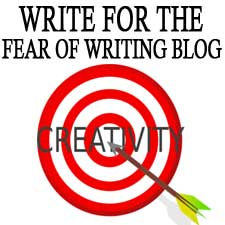 Guest blogger invitation - Fear of Writing blog